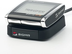 Sigma Docking Station voor Rox 8.1 & 9.1