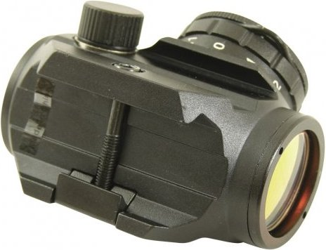 Bushnell Trophy TRS-25 1x25 red dot