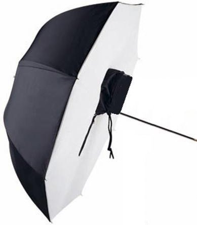 Falcon Eyes Softbox Paraplu Reflectie U-48 90 cm
