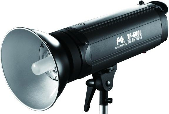 Falcon Eyes Studioflitser TF-1200L