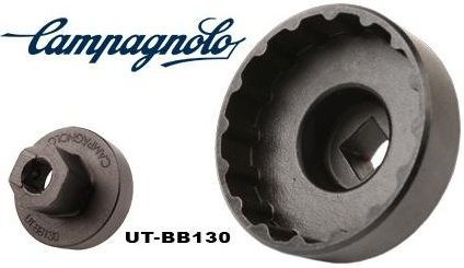Campagnolo Ut-Bb130 Ultratorque Cup Tool