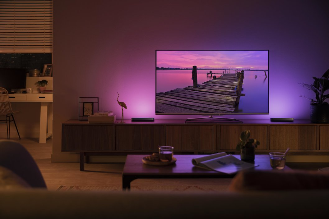 Philips Hue Play lichtbalk