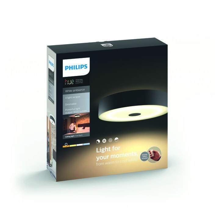Philips Hue Fair plafonnière