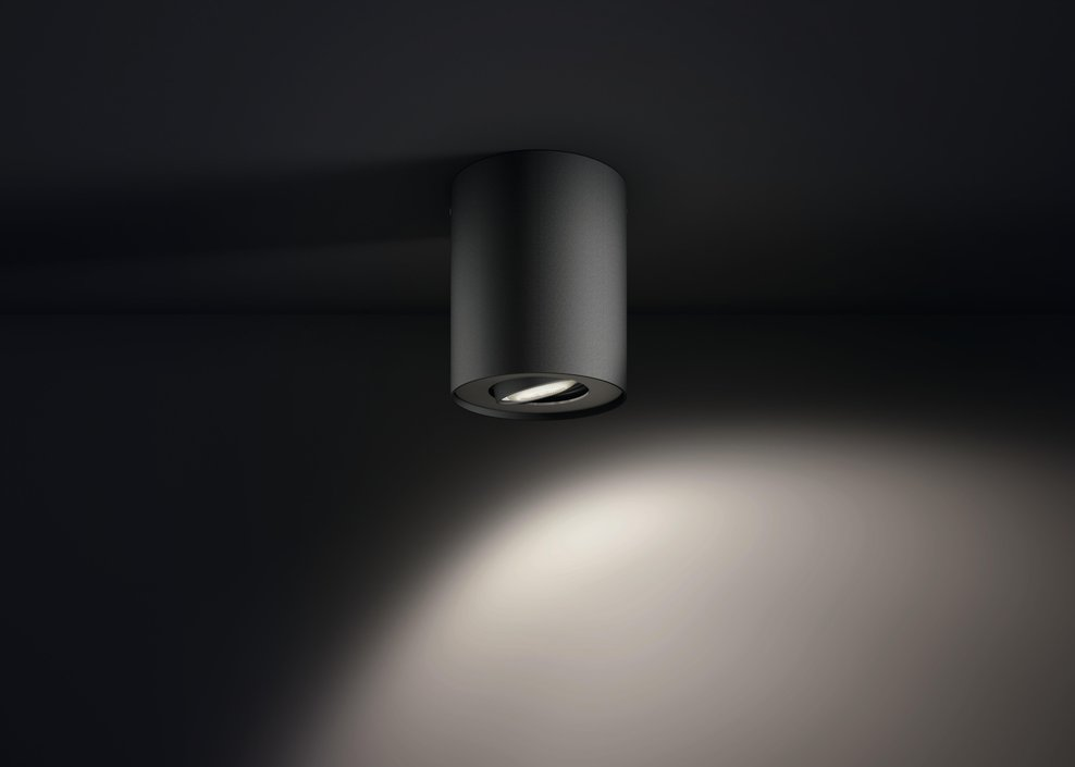 Philips Hue Pillar spotlamp