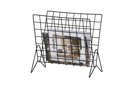 Woood Lucie magazine rack