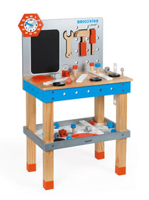 Janod Brico'kids workbench