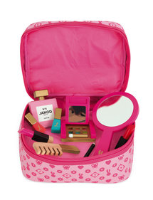 Janod Little Miss Vanity Beautycase
