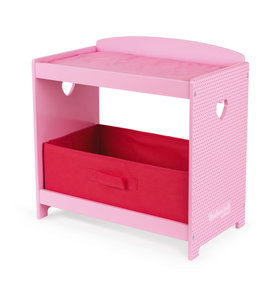 Janod Mademoiselle changing table