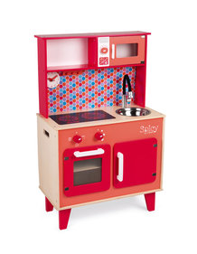 Janod Spicy Cooker kitchen