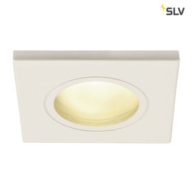 111121 SLV FGL OUTDOOR MR16 SQUARE, W
