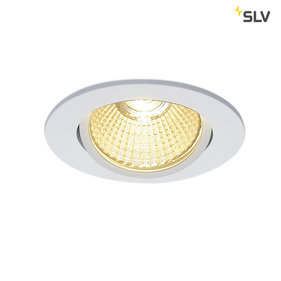 SLV New Tria 68 LED Round Spot
