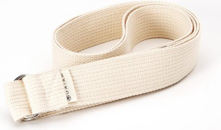 Gaiam yoga belt