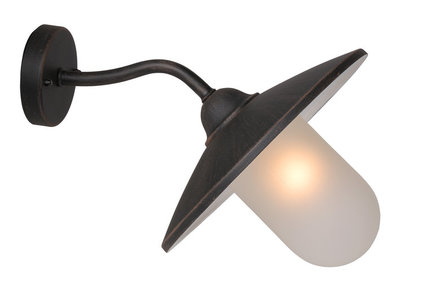 Lucide Aruba Small muurlamp