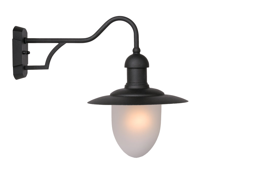 Lucide Aruba Medium muurlamp