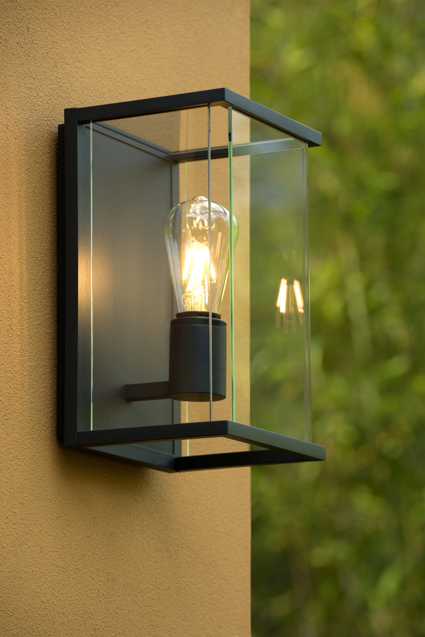 Lucide - CLAIRE - Wandlamp - 27883/01