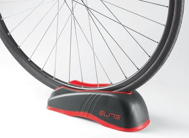 Elite Front wheel support Gel