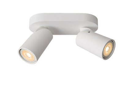 Lucide Xyrus Duo spotlamp