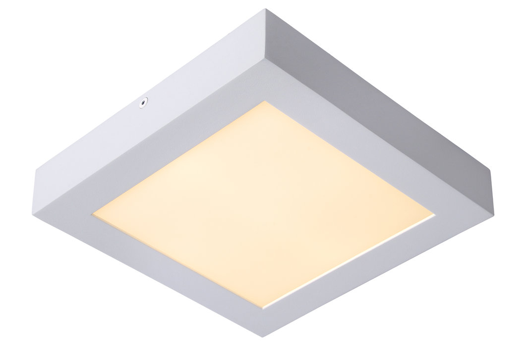 Lucide Brice LED Square Medium plafonnière