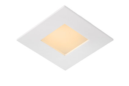 Lucide Brice LED Square Extra Small inbouwspot