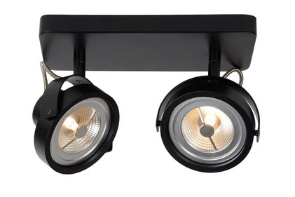 Lucide Tala LED Duo spotlamp