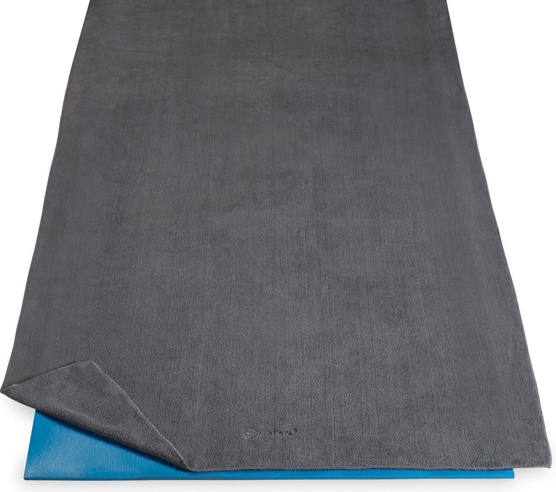 Gaiam Grippy Athletic yogahandoek
