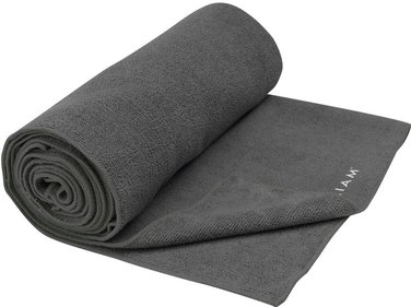 Gaiam Grippy Athletic yoga towel