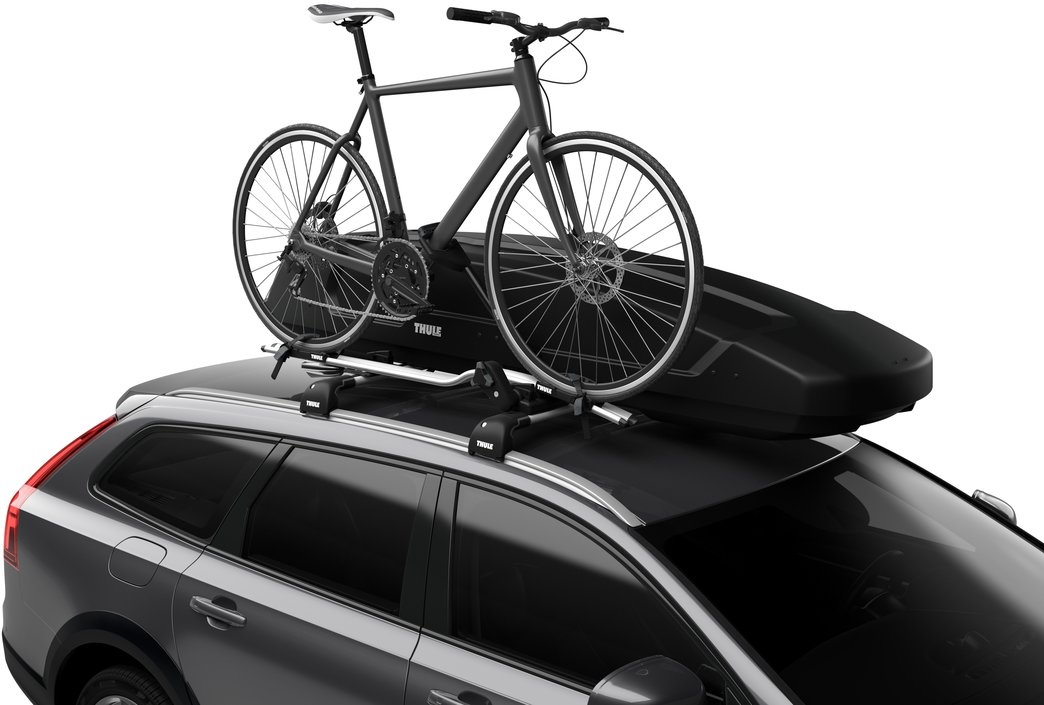 Thule Force XT Alpine