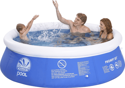Jilong Marin 300 inflatable pool