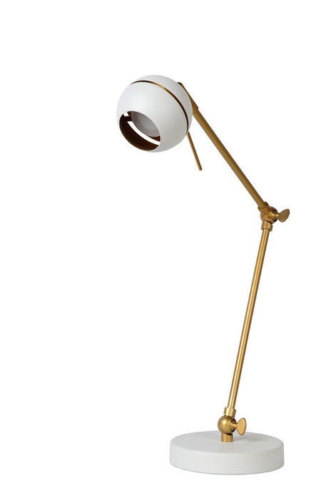 Lucide Binari Medium bureaulamp