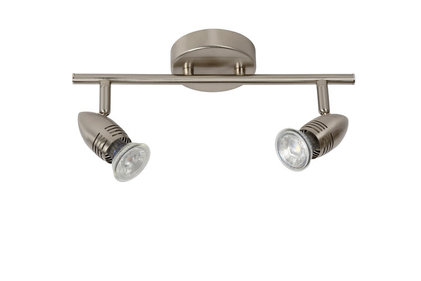 Lucide Caro LED Duo spotlamp