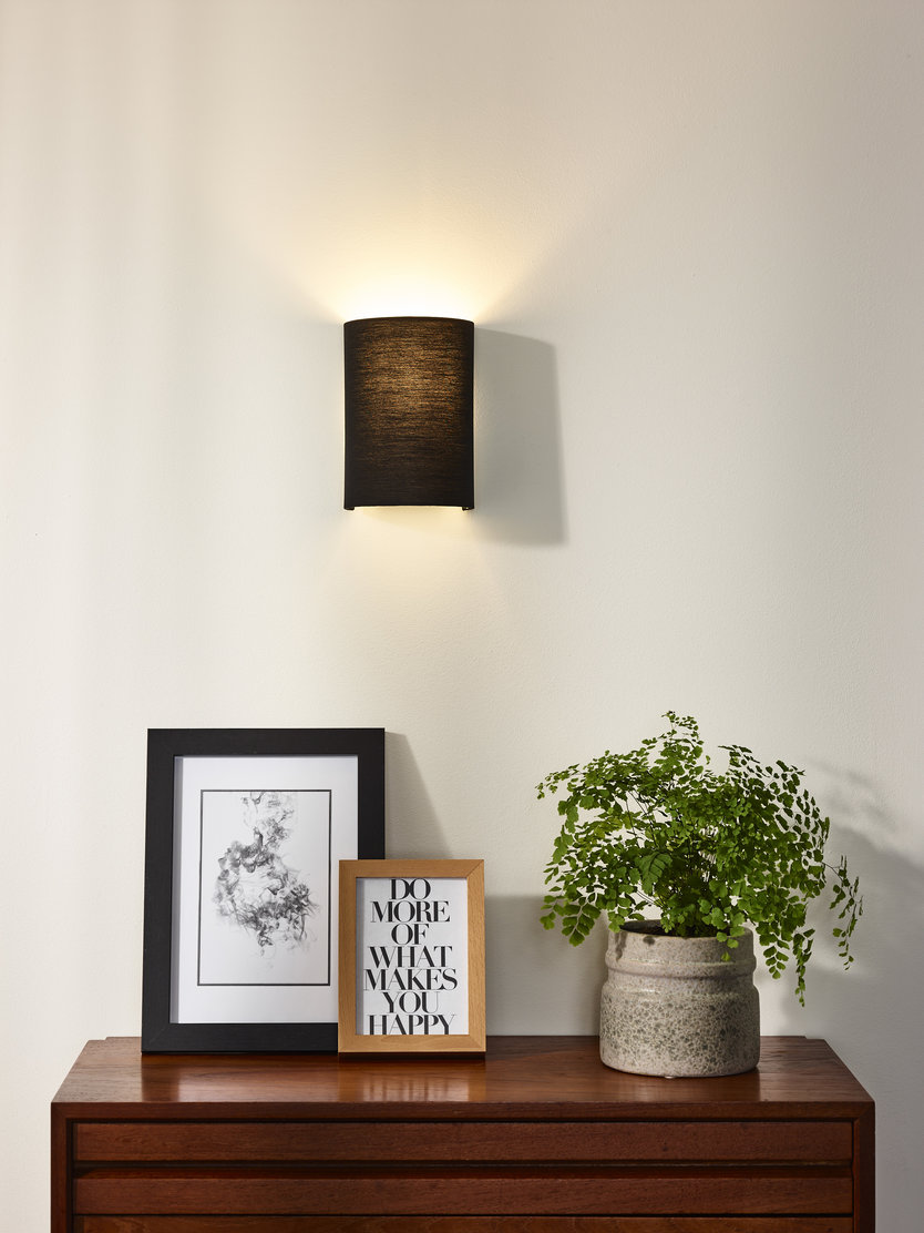 Lucide - CORAL - Wandlamp - 61250/14