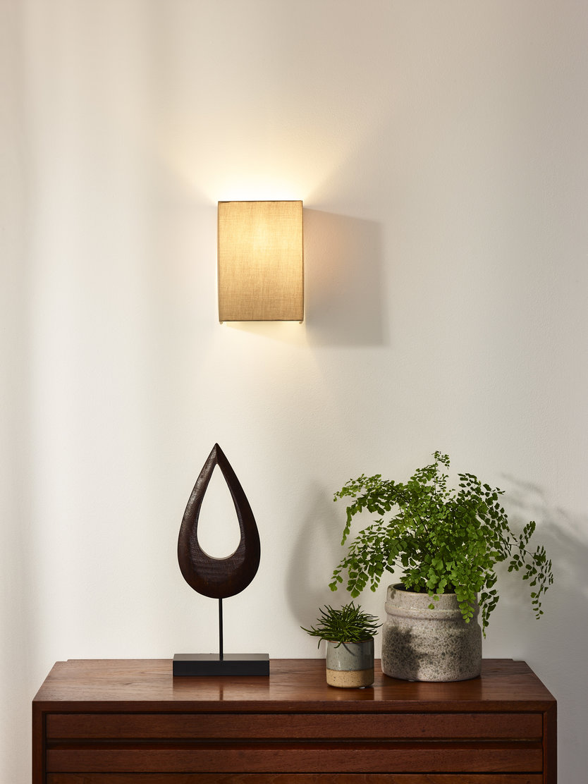 Lucide - CORAL - Wandlamp - 6125414
