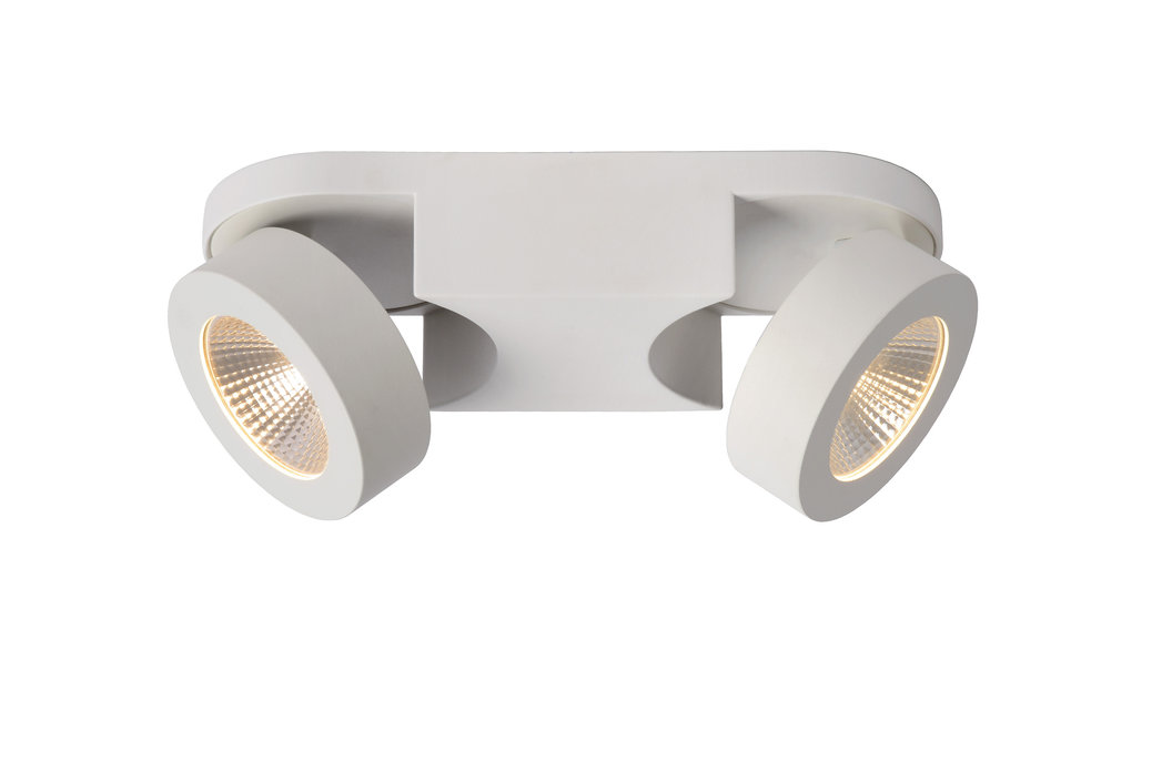 Lucide Mitrax Duo spotlamp