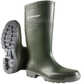 Dunlop Hobby Stiefel