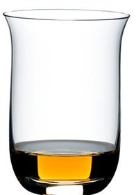 Riedel O Wine Single Malt whiskyglazen