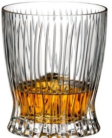 Riedel Barware Fire whiskyglazen