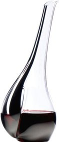 Riedel Black Tie Touch decanter