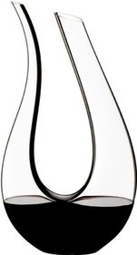 Riedel decanteerkaraf Amadeo Black Tie