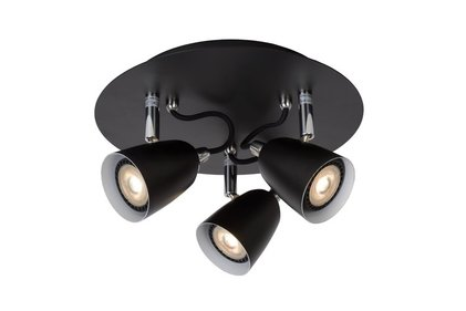 Lucide Ride LED Trio spotlamp