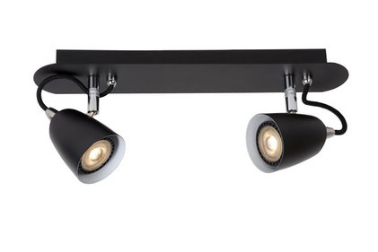 Lucide Ride LED Duo spotlamp