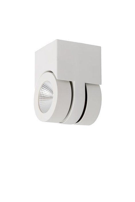 Lucide Mitrax Double spotlamp