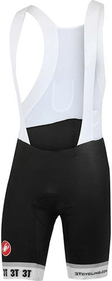 Castelli 3T LTD Black bib shorts