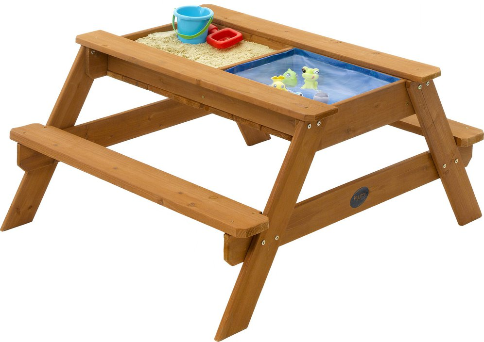 Plum Surfside Picknicktafel Zand & Water
