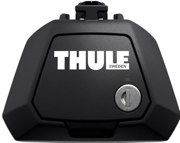 Thule Evo Raised Rail voetenset