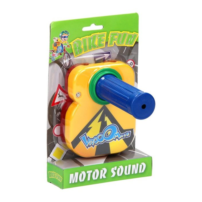 Bike Fun motorsound handvat