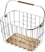 KLICKfix bicycle baskets