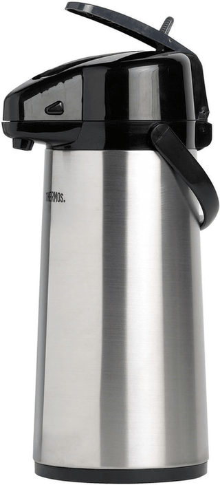 Thermos Pompthermos Thermoskan