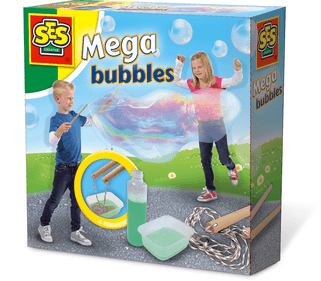 SES Mega Bubble Bladder