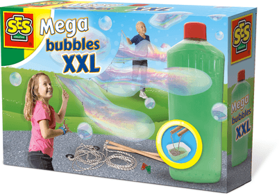 SES Mega bubbles XXL - mega bubble bladder