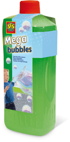SES Mega bubble bladder refill